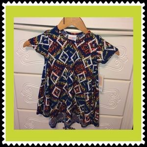 🍂🍁LulaRoe NWT size 2 Beautiful dress